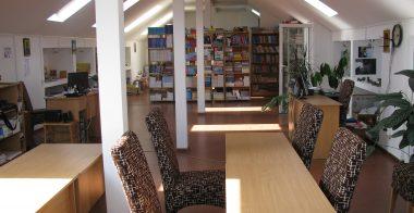 CDI_Biblioteca